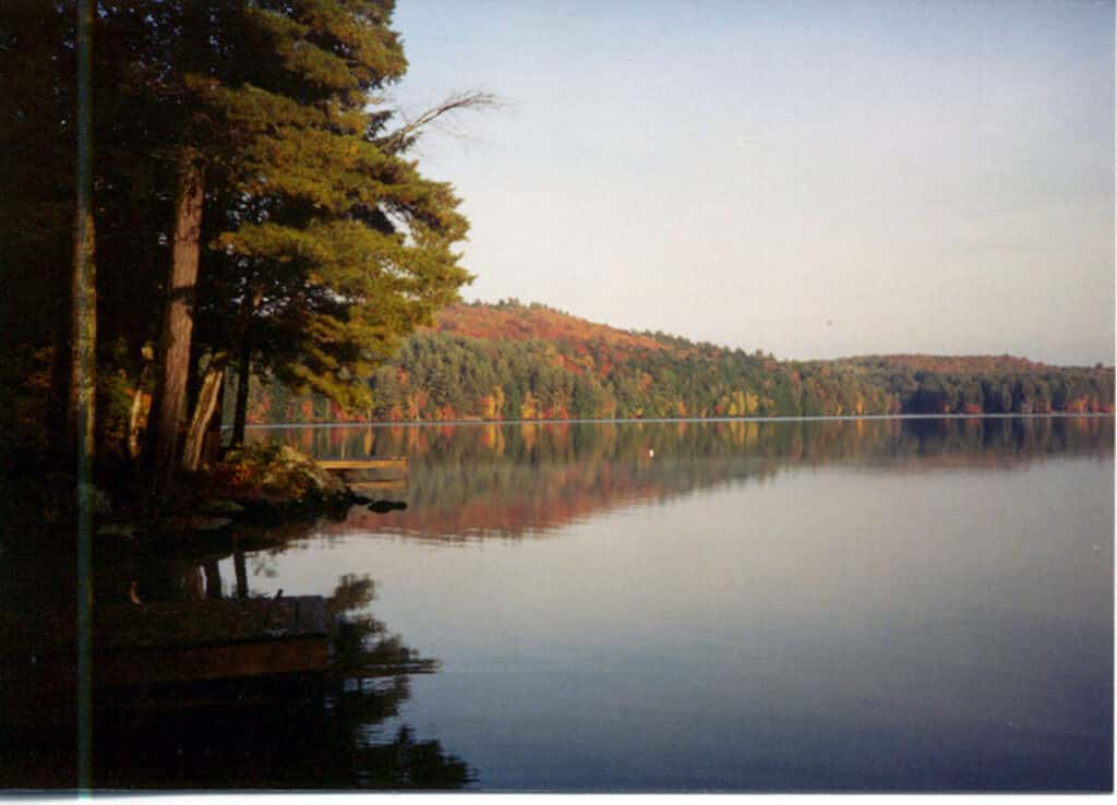 Top 5 New York Fall Foliage Scenic Routes Near Friends Lake - Adirondack Hotel, Friends Lake Inn