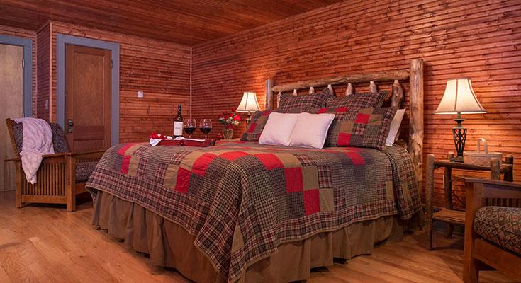 4 Romantic Ideas for Your New York Elopement - Adirondack Hotel, Friends Lake Inn