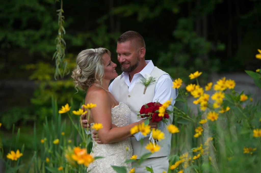 Petite Weddings in the Adirondacks - Adirondack Hotel, Friends Lake Inn