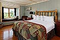 Guest Rooms - Adirondack Hotel, Friends Lake Inn