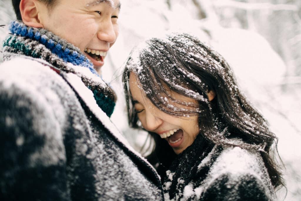 The most romantic Adirondacks getaways this winter