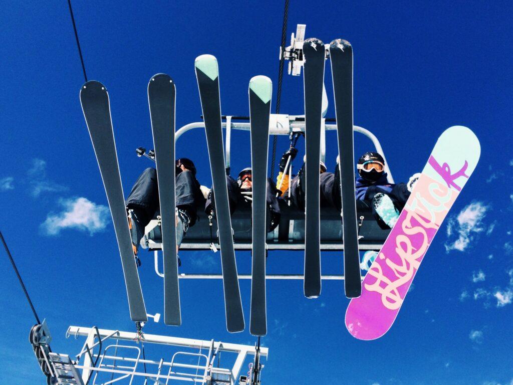 A day of fun Gore Mountain ski resort