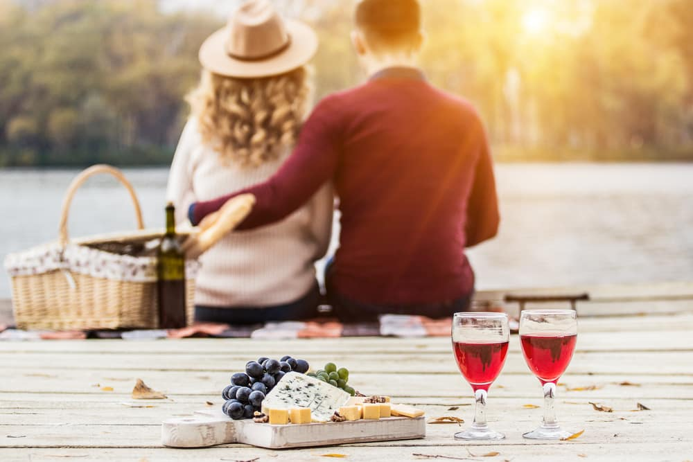 romantic things to do near our Adirondack Hotel