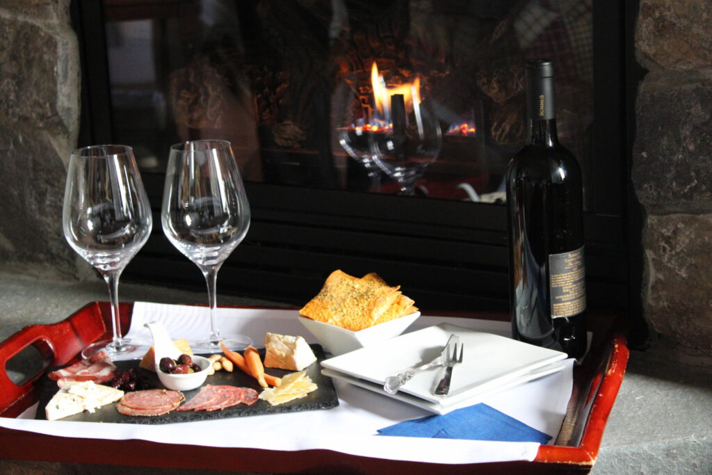 Relax and unwind after an adventure with Adirondack Adventure Center at our upscale boutique hotel in the Adirondacks