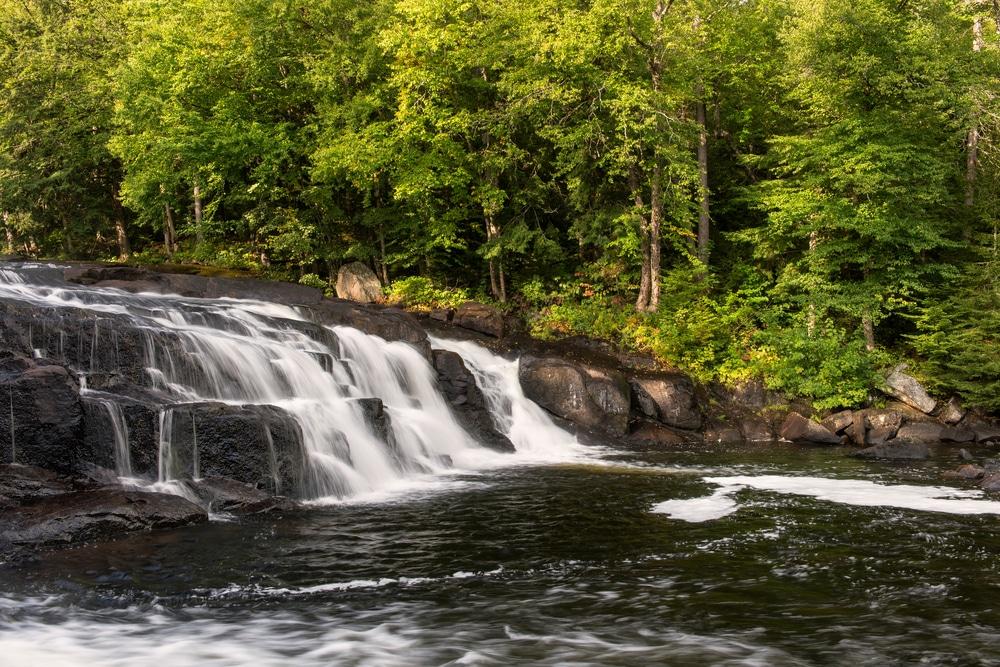 The best Adirondack waterfall hikes